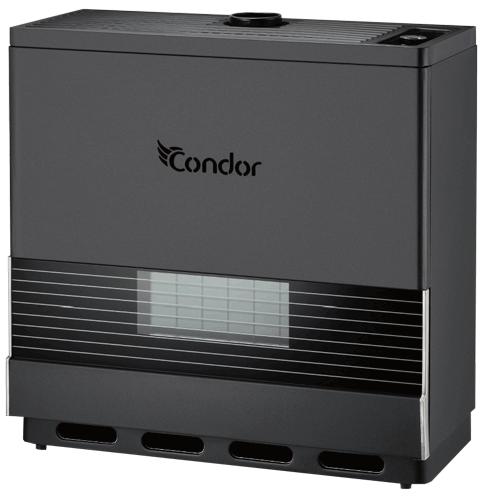 Condor Chauffage à Gaz CRG10 000 W