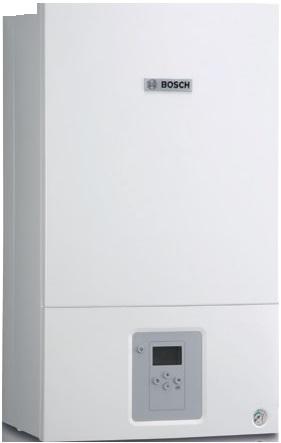 Cahudière à gaz Bosch WBN6000 28KW Combi